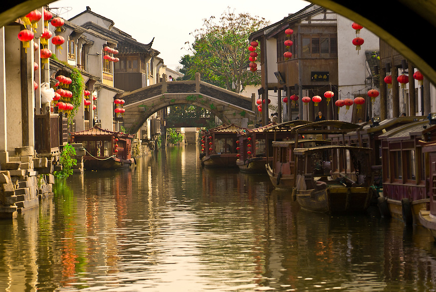 Xuzhou China  city photos : Off the Beaten Path Places in China You Should Visit |