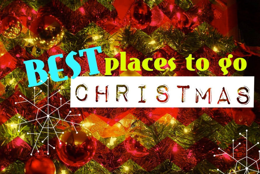 2013 christmas wallpaper 1 - Best Places To Go For Christmas