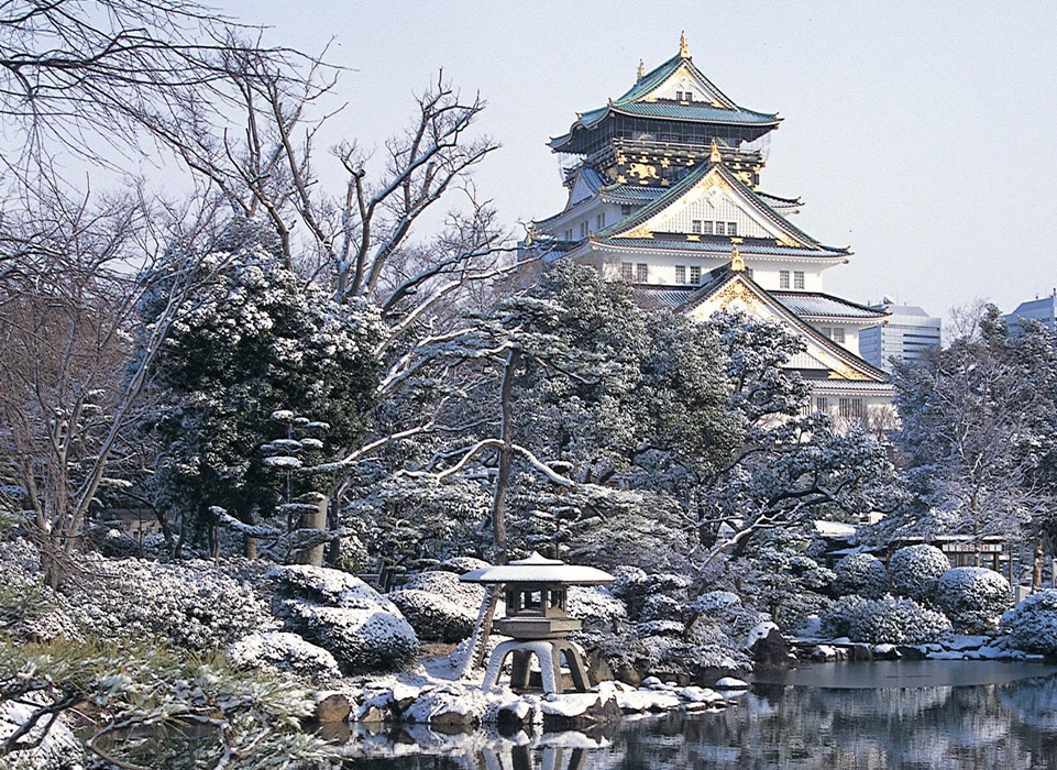 winter in japan things to see and do travelcart blog